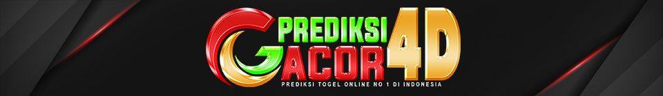PrediksiGacor4D